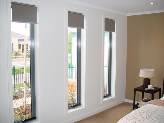 Алюминиевые окна Талисман фото 1