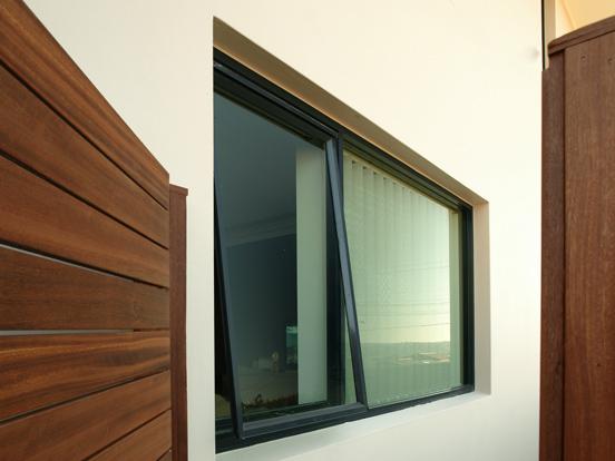Алюминиевые окна Талисман фото 2