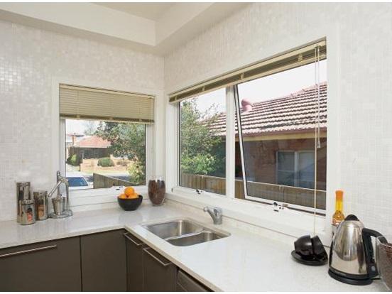 Алюминиевые окна Талисман фото 3