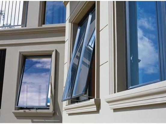 Алюминиевые окна Талисман фото 4