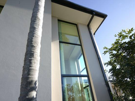 Алюминиевые окна Талисман фото 5
