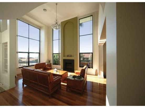 Алюминиевые окна Талисман фото 6