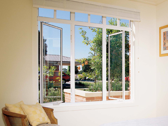 Алюминиевые окна Талисман фото 7
